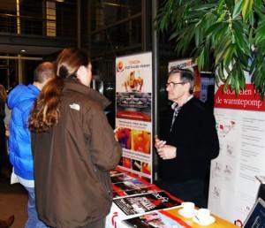 duurzame informatiemarkt 2012 veenendaal